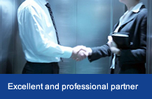 Excellent and professional partner